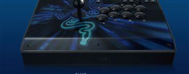 Razer annuncia il nuovo arcade stick Razer Panthera Evo