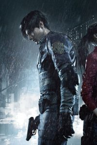 Resident Evil 2 e Devil May Cry V a Gamescom 2018 – Speciale Capcom