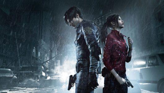 Resident Evil 2 e Devil May Cry V a Gamescom 2018 – Speciale Capcom