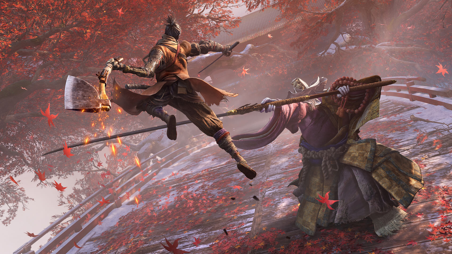 sekiro shadows die twice provato