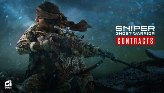 Sniper Ghost Warrior Contracts PC PS4 Xbox One immagine