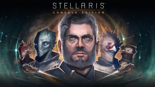 stellaris console edition data uscita