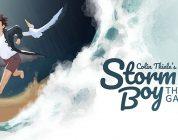 Storm Boy, rivisitazione ludica dell'omonima fiaba, ha una data d'uscita