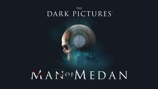 the dark pictures man of medan