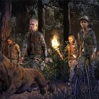 The Walking Dead The Final Season secondo episodio