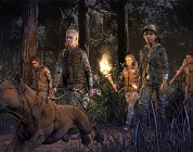The Walking Dead The Final Season secondo episodio