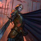 Thronebreaker The Witcher Tales trailer