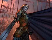 Thronebreaker The Witcher Tales trailer