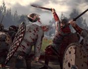 A Total War Saga Thrones of Britannia si aggiorna con un nuovo DLC