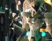Zone of the Enders The 2nd Runner MARS demo 01
