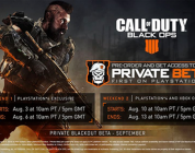 COD Black Ops 4: la beta privata sarà disponibile in anteprima su PS4 a breve