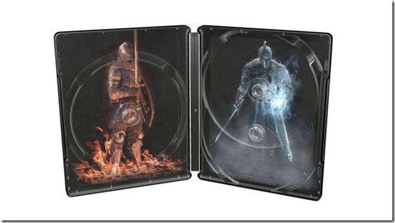 Bandai Namco annuncia la Dark Souls Trilogy alla Gamescom 2018