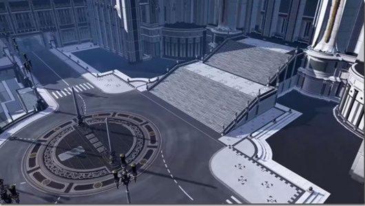 Dissidia NT: il prossimo nuovo stage sarà Insomnia di Final Fantasy XV