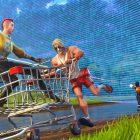 Fortnite si aggiorna con una nuova arma e la modalità Steady Storm