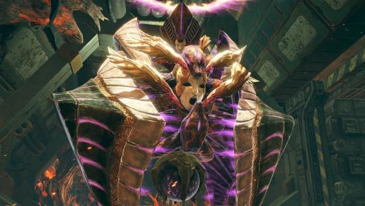 God Eater 3: svelati nuovi personaggi, aragami e dettagli