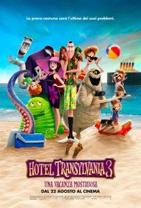 hotel transylvania 3 recensione