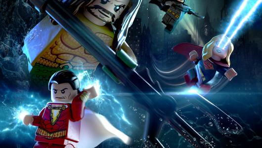 LEGO DC Super-Villains: svelati i DLC futuri contenuti nel Season Pass