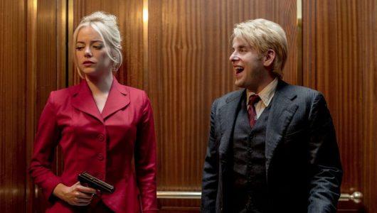 Maniac, la nuova serie Netflix, si presenta in un primo trailer