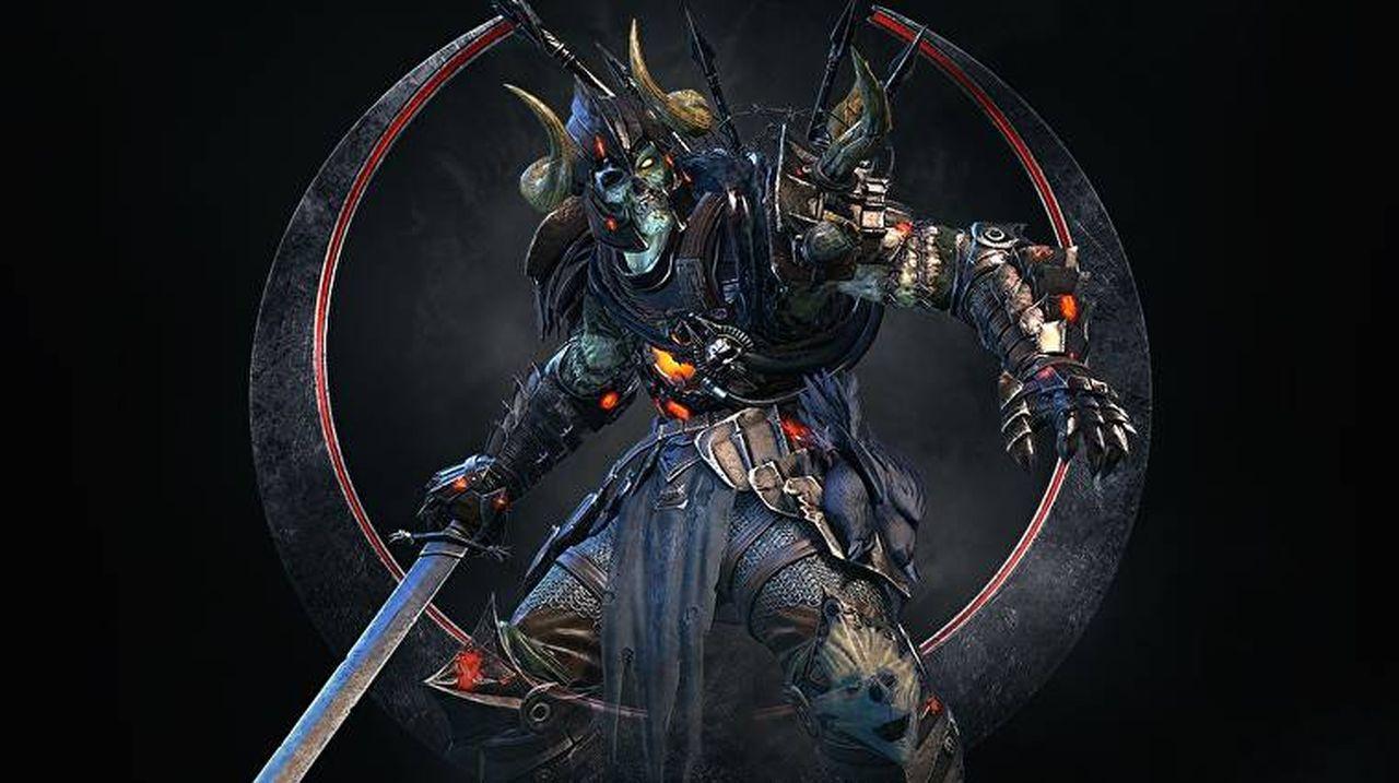 Quake Champions si aggiorna con il ritorno dei bot e l'aggiunta del Death Knight