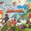 Scribblenauts Mega Pack annunciato per PS4, Xbox One e Switch