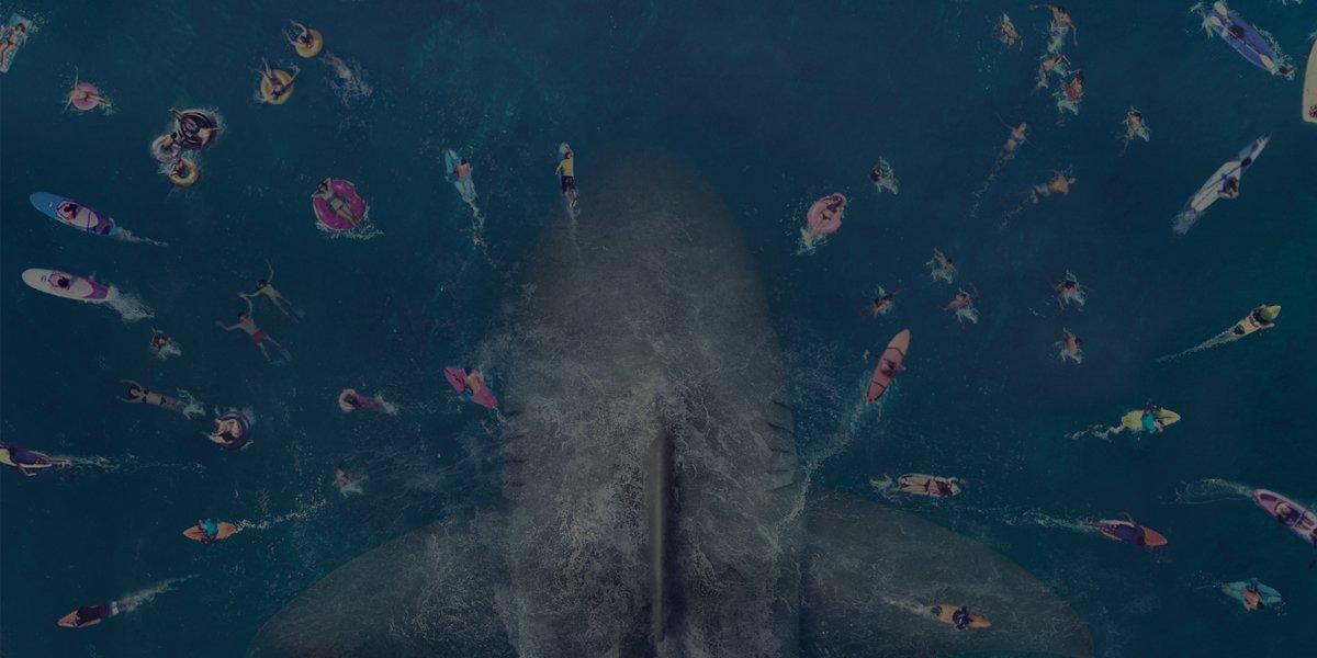 shark il primo squalo recensione