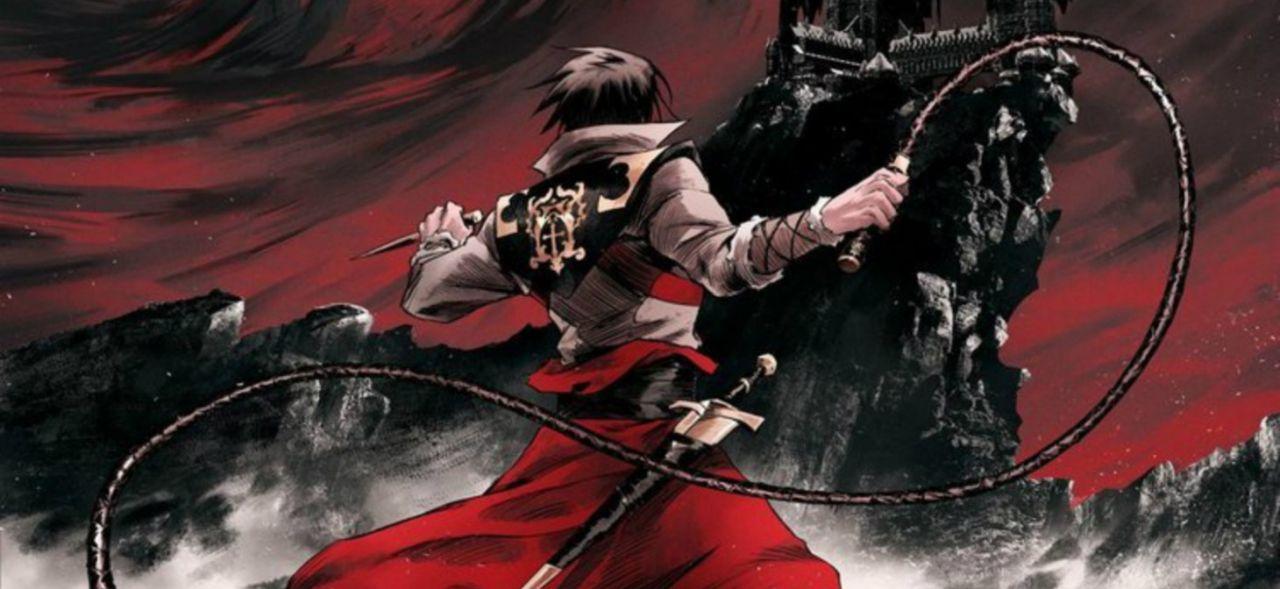 Castlevania Requiem appare sul sito ufficiale dell'ESRB