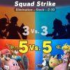 Super Smash Bros. Ultimate: svelate nuove modalità di gioco