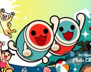 taiko no tatsujin switch versione fisica
