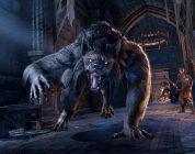 The Elder Scrolls Online: una data d'uscita per l'espansione Wolfhunter