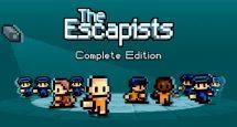 The Escapists Complete Edition trailer lancio