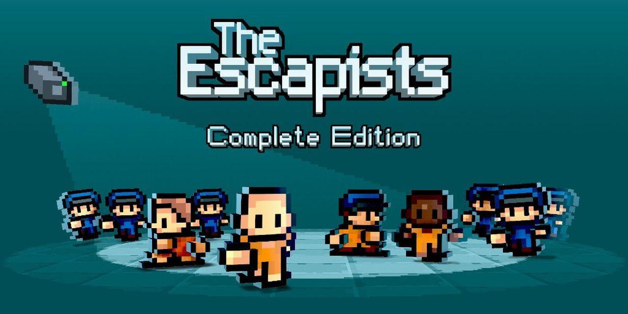 The Escapists Complete Edition approderà quest'anno su Switch