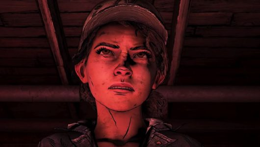 The Walking Dead The Final Season rimosso vendita