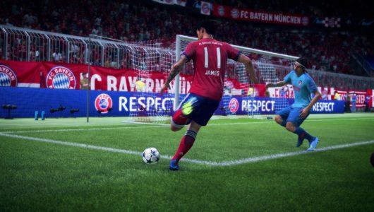 FIFA 19: disponibile da oggi la demo ufficiale, pubblicato un nuovo trailer