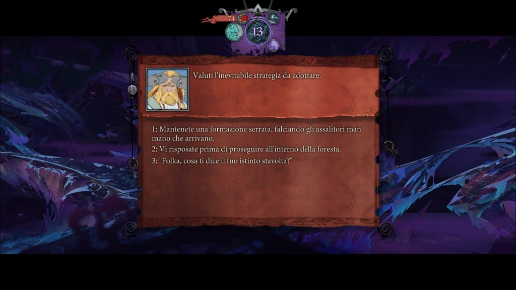 The Banner Saga 3 Recensione