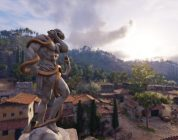 Assassin's Creed Odyssey trailer modalità foto