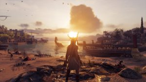 Assassin's Creed Odyssey Recensione PC PS4 Xbox One