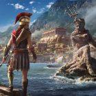 Assassin's Creed Odyssey è disponibile da oggi su PC, PS4 e Xbox One
