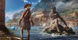 assassin's creed odyssey data update