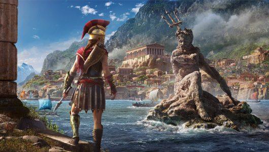 Assassin's Creed: vendite record per l'intero franchise