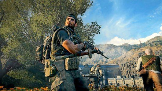 Call of Duty 2020 treyarch