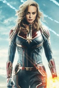 avengers endgame trailer captain marvel