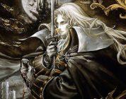 Castlevania Requiem: SotN non userà la localizzazione originale