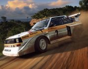 DiRT Rally 2 trailer