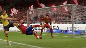 FIFA 19 recensione PC PS4 Xbox One switch 07