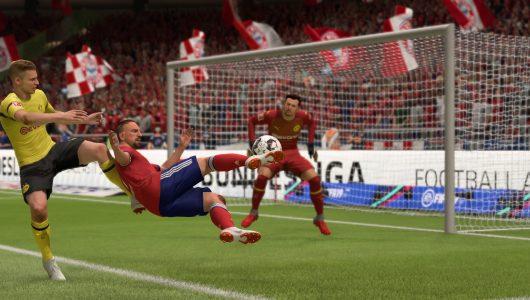 FIFA 19 recensione PC PS4 Xbox One switch 07
