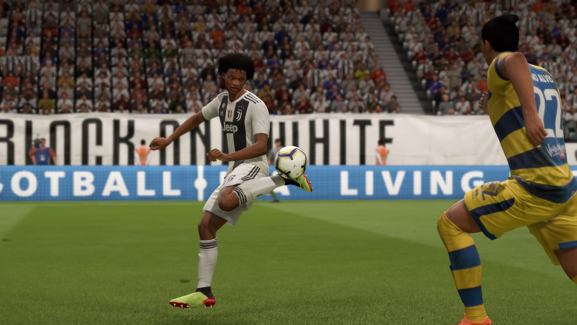 FIFA 19 recensione PC PS4 Xbox One switch 10