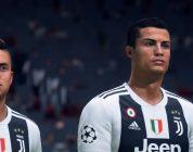 cristiano ronaldo FIFA 19 classifica