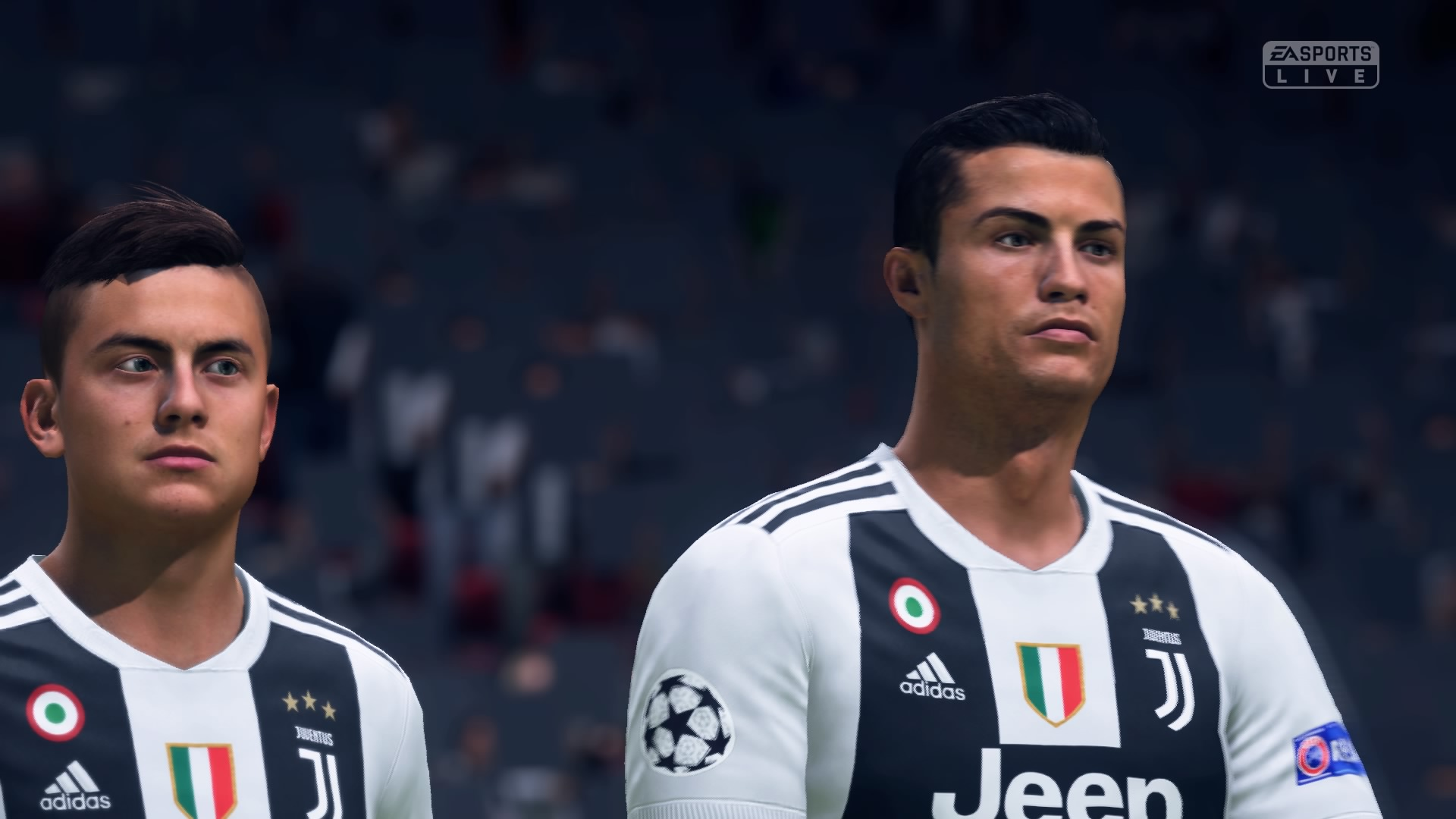 FIFA 19 recensione PC PS4 Xbox One switch 04