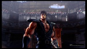 Fist of the North Star Lost Paradise Recensione PS4