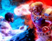 Fist of the North Star Lost Paradise Recensione PS4 Apertura